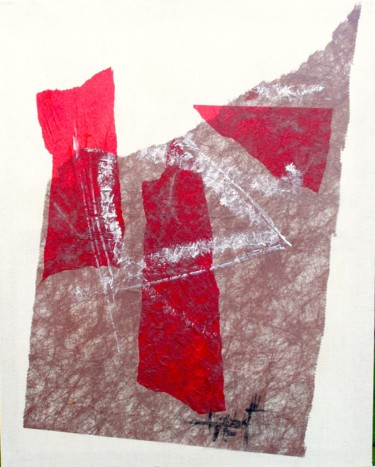 80x65 cm © by Anne Guerrant