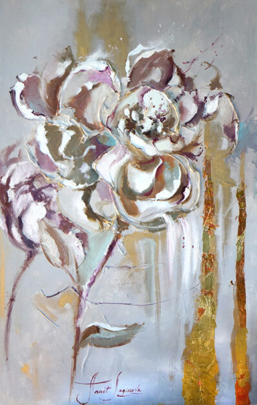 """Painting titled """"Painting on canvas,…"""" by Annet Loginova, Original Art, Acrylic"""