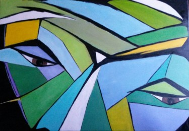 100x70 cm © by Annick BOUHAN
