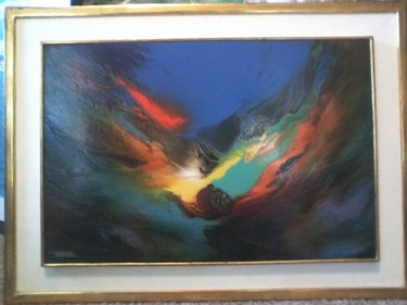 """Painting titled """"img-5633.jpg"""" by Catherine Taylor Catherine Taylor, Original Art, Oil"""