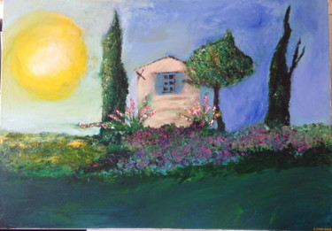 65x92 cm © by A.PAGES-BAILLY