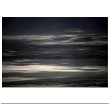"""Photography titled """"Intervals 7"""" by Araf, Original Art, Digital Photography Mounted on Cardboard"""