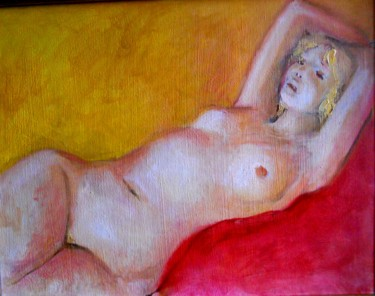 13.4x28 in ©2010 by Claude Hardenne