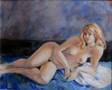 15.8x19.7 in ©2004 by Claude Hardenne