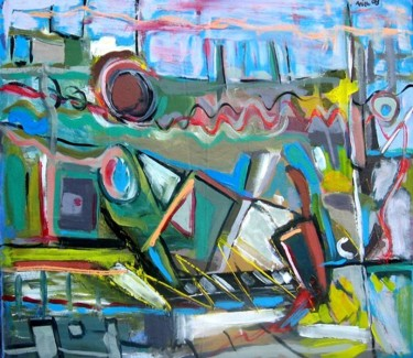 23.6x35.4 in ©2010 by Ariani