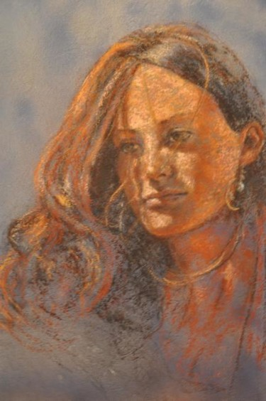 27.6x19.7 in ©2012 by Armelle Panay
