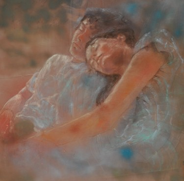 35.4x70.9 in ©2012 by Armelle Panay