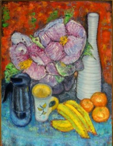19.7x15.8 in ©2010 by Madi