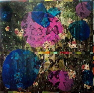 48x48 in ©2010 by Art Malaysian Paintings Sold