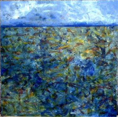 43.3x43.3 in ©2004 by artcolin