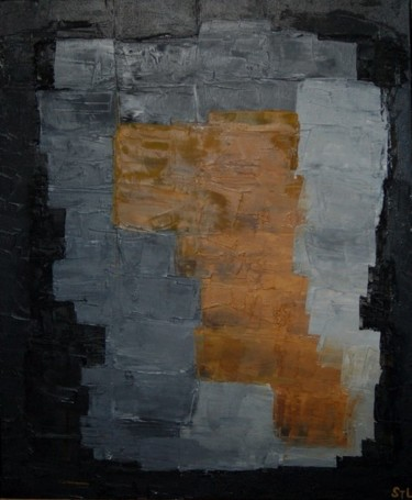 25.6x21.3 in ©2012 by STL