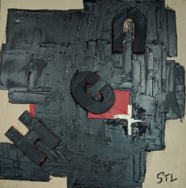 19.7x19.7 in ©2012 by STL