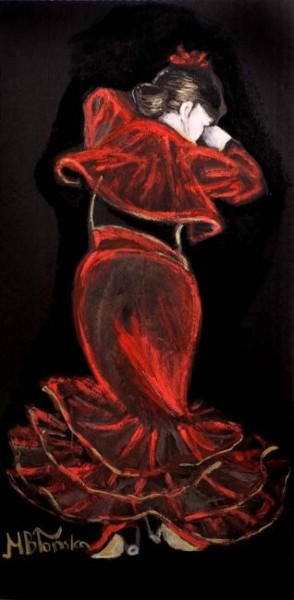 47.6x24 in ©2008 by Artemisia
