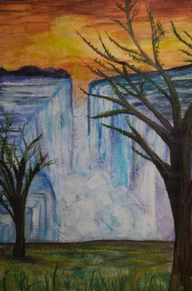 12x9 in © by Artistry By Ajanta