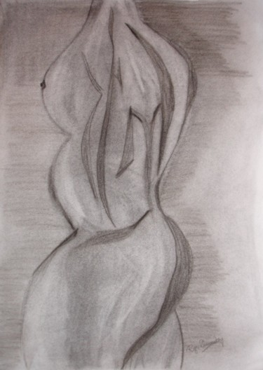 18.1x12.6 in ©2008 by Artroger