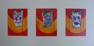 13.8x43.3 in ©2011 by Artroger