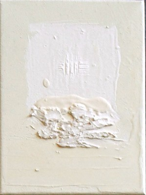 7.9x5.9 in ©2010 by Catherine Barbet
