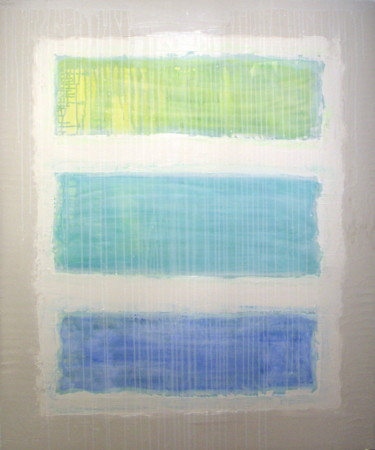 47.2x39.4 in © by Catherine Barbet