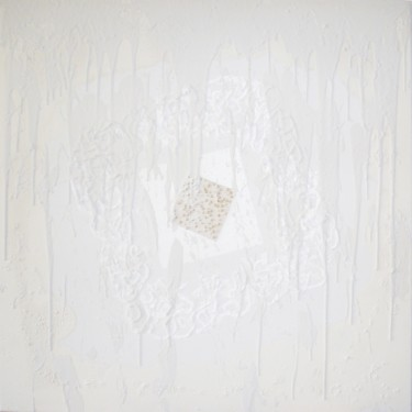 39.4x39.4 in © by Catherine Barbet