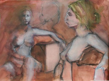 15x20.1 in ©2006 by Carl Duplessis