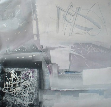 35.4x35.4 in ©2006 by Herta
