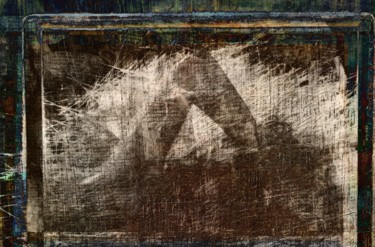 15.8x23.6 in ©2020 by Philippe Berthier