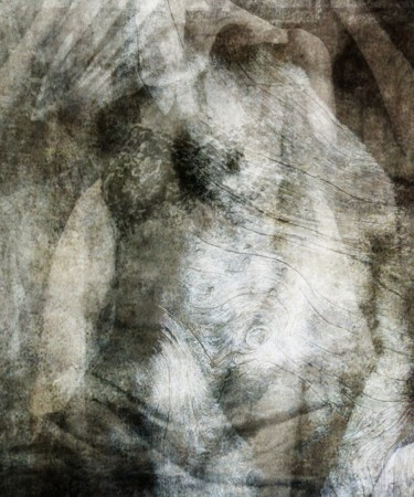 23.6x19.7 in ©2021 by Philippe Berthier