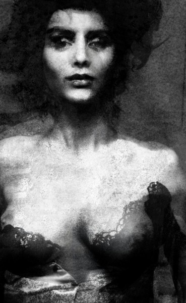 25.6x15.8 in ©2021 by Philippe Berthier