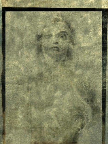 26.4x19.7 in ©2021 by Philippe Berthier