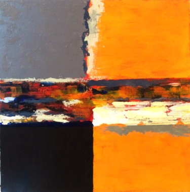 Painting, acrylic, artwork by Atelier Linea