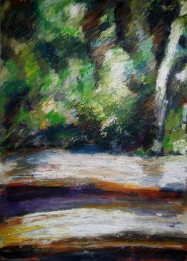 15.8x11.4 in ©2010 by Nathalia Chipilova (Atelier NN art store)
