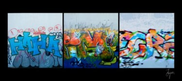 20x60 cm ©2012 by James Augustin