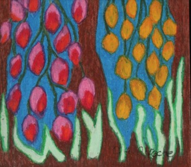 9.8x10 in ©2006 by Aya