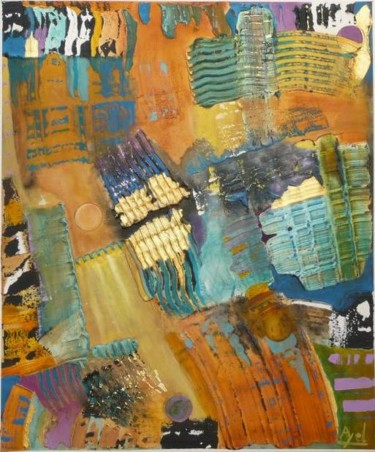 47.2x39.4 in ©2008 by AYEL