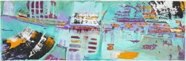 15.8x47.2 in ©2012 by AYEL