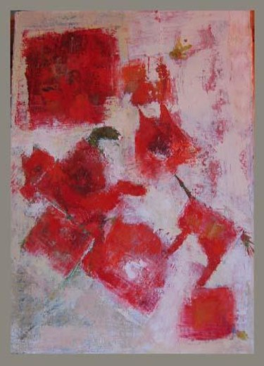 21.7x15 in ©2005 by Elisabeth FAUCHEUR