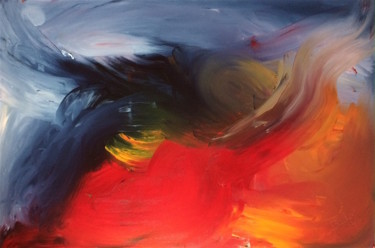 31.5x47.2 in ©2011 by baderart