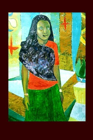 30x22 in ©2010 by Barindam Bose