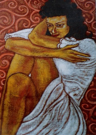 32x22 in ©2011 by Barindam Bose