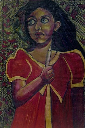 30x22 in ©2011 by Barindam Bose