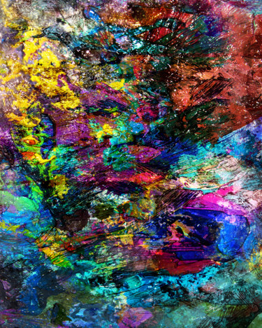 30x24 in ©2020 by Barry Farley Visual Arts