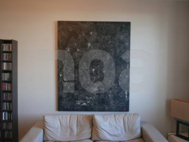 100x91 cm ©2010 by Benjamin Paul
