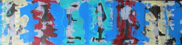 12x48x0.8 in ©2018 by Bent