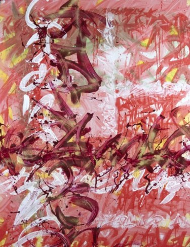 45.7x35 in ©2012 by Béopé