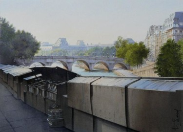 10.2x14.2 in ©2011 by Thierry Duval