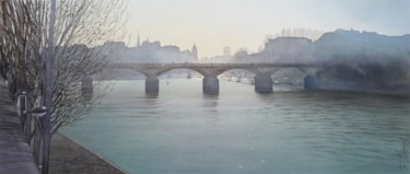 13.4x32.3 in ©2011 by Thierry Duval