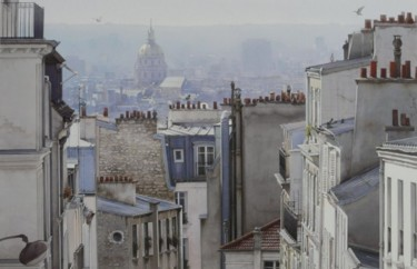 21.3x33.1 in ©2011 by Thierry Duval
