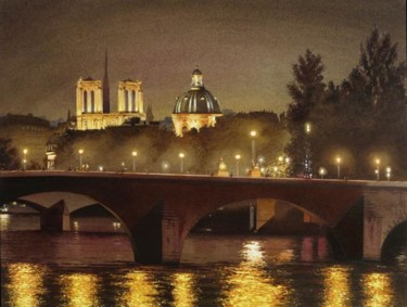11.4x15 in ©2012 by Thierry Duval