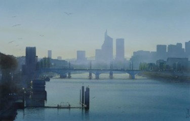 20.5x32.3 in ©2012 by Thierry Duval