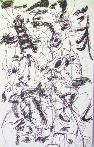 40x30 in ©1988 by Peter Jalesh